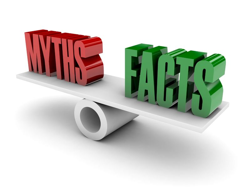 myths vs facts for WordPress security