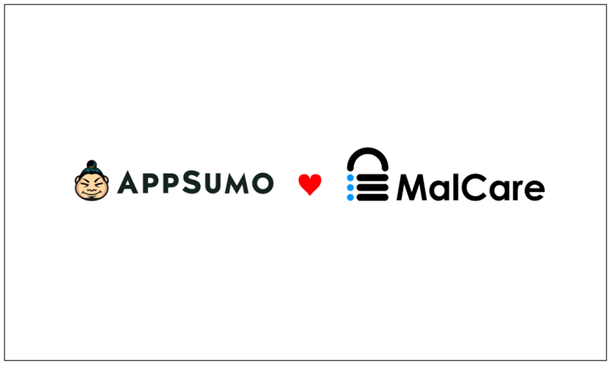 MalCare (a Complete WordPress security solution) was launched on AppSumo in 2018