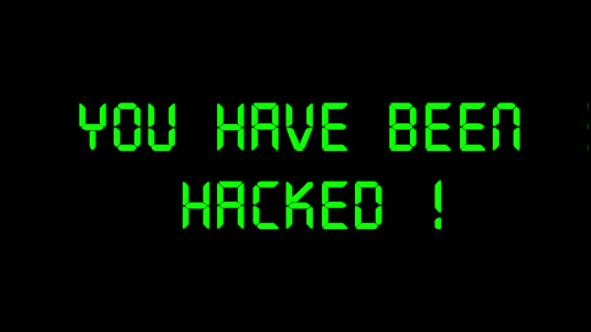 Reasons of why getting hacked hamful for website