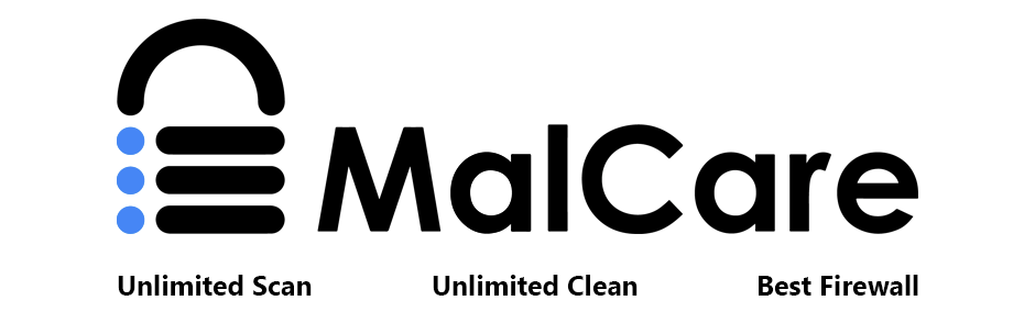 MalCare Banner
