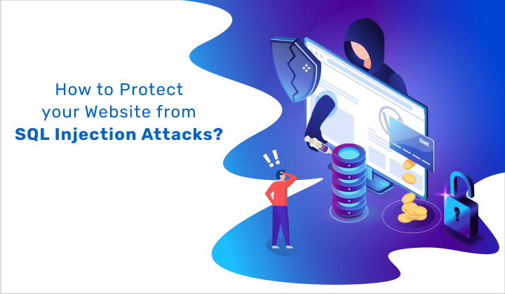 How To Protect WordPress Website from SQL Injection Attacks?