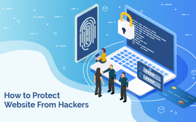 How to Protect & Secure Website From Hackers (Step by Step Guide)