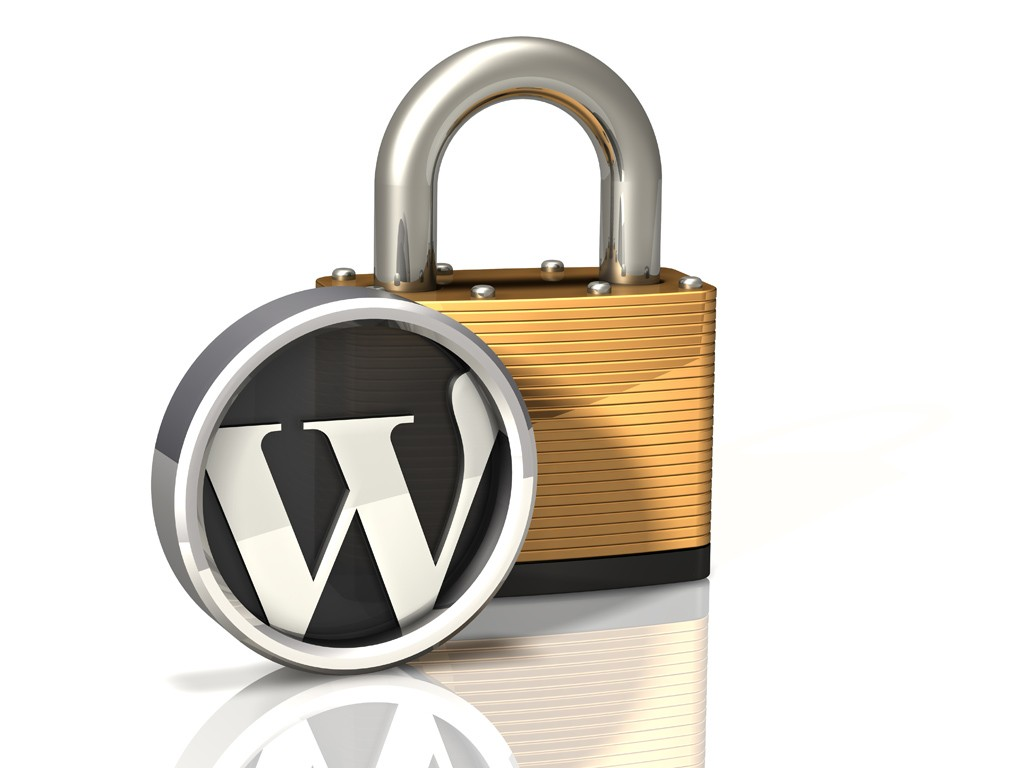 The layered defence to add robust security to a WordPress site