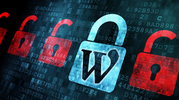 Hackers program bots to attack log in pages of WordPress websites
