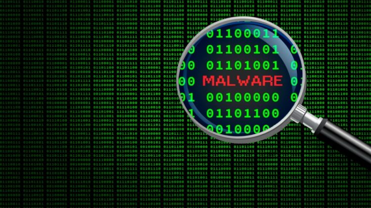 malware keyword identification