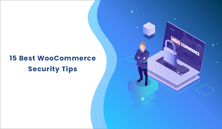 is woocommerce secure