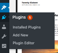 Disabling the file editor in plugins and themes