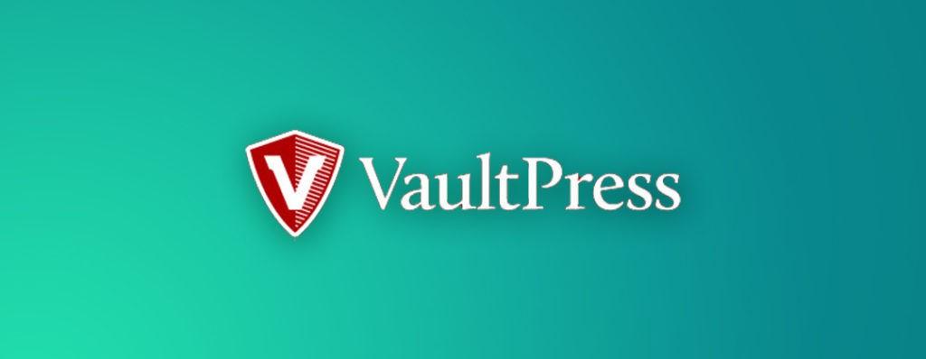 VaultPress: WordPress backup plugin