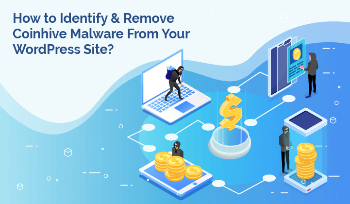 coinhive malware wordpress