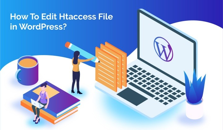 edit htaccess wordpress