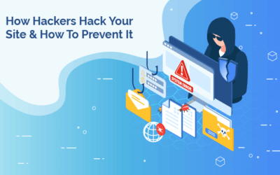 How Can Hackers Hack Your WordPress Site & How To Prevent It?