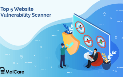 5 Best Website Vulnerability Scanner Tools