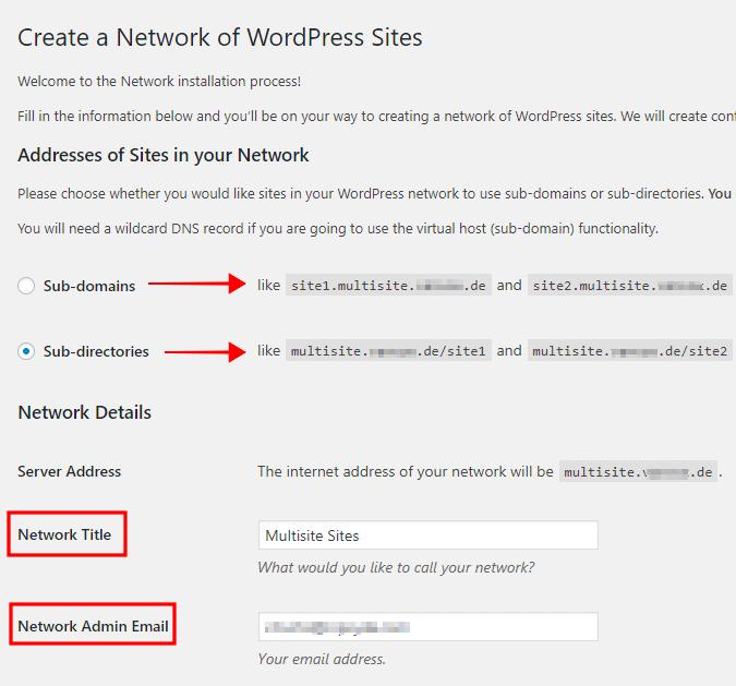 select between sub-domains & sub-directories