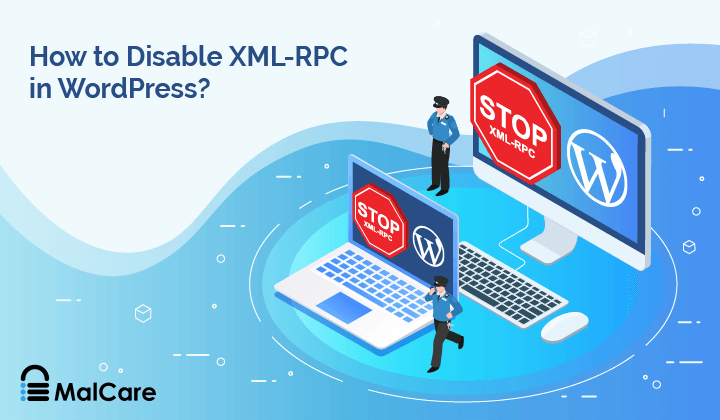 disable xml-rpc on WordPress website