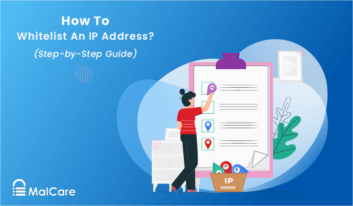 How to whitelist an IP address