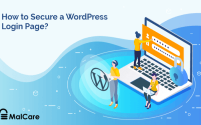 WordPress Login Security: Easy Steps To Secure Your Login Page