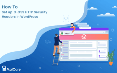 How to Set Up X-XSS HTTP Security Headers in WordPress?