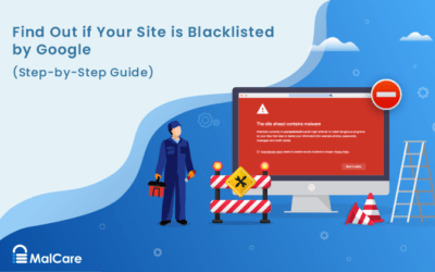 Remove the Google Blacklist Warning from Your Website – Easy Guide