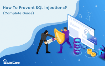 How To Prevent SQL Injections? (Complete Guide)