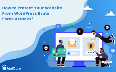 How to Protect Your Website From WordPress Brute Force Attacks?