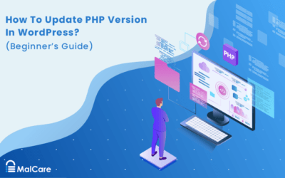 How To Update PHP Version In WordPress? (Beginner's Guide)