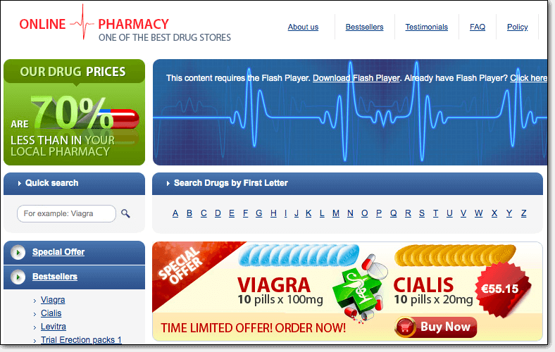 pharma hack