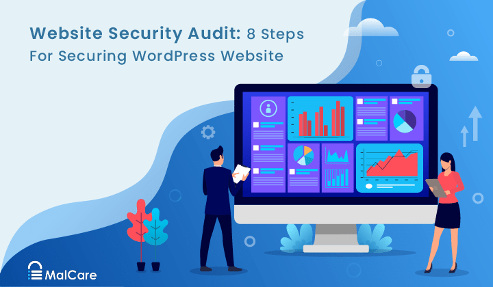 wordpress security audit