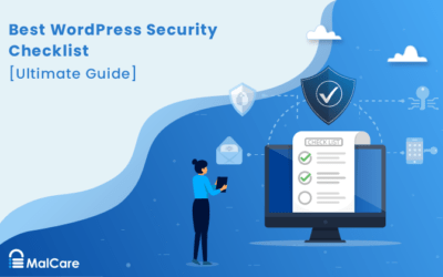 Best WordPress Security Checklist [Ultimate Guide]