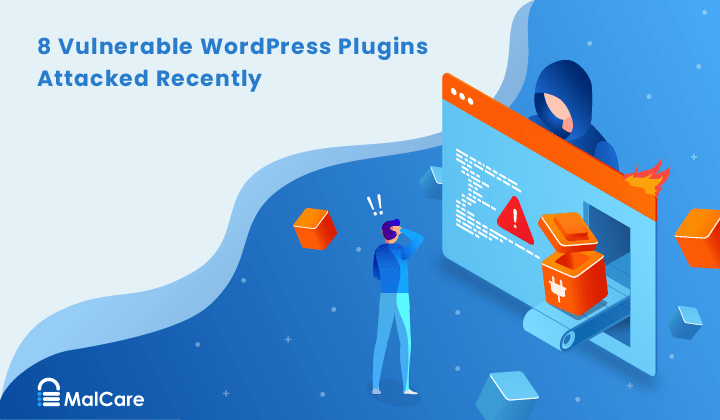 Vulnerable WordPress Plugins