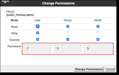 file-permission-number