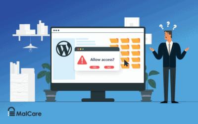 WordPressFile Permissions: Complete Beginner's Guide