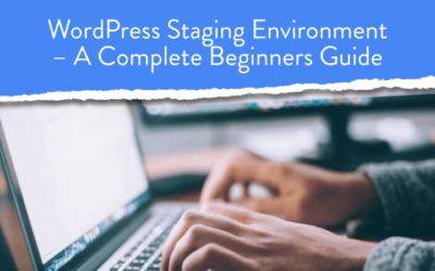 Create WordPress Staging Environment – A 0 to 1 Guide