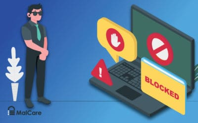 How To Block IP Address in WordPress? (Ban spam and hack attacks)