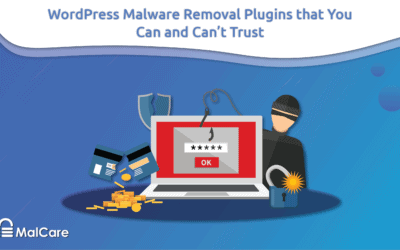 The Only WordPress Malware Removal Plugin that You Will Ever Need