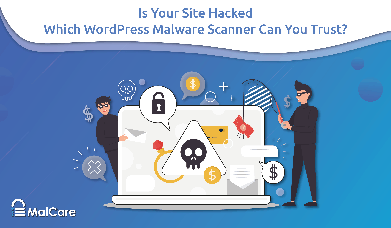 WordPress Malware Scanner
