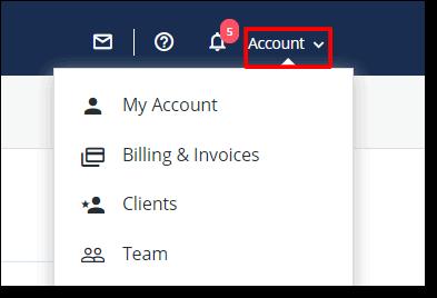 malcare account