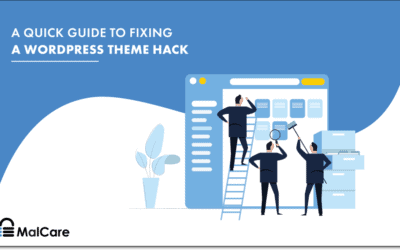 WordPress Theme Hacked? Scan and Clean Infected theme Successfully