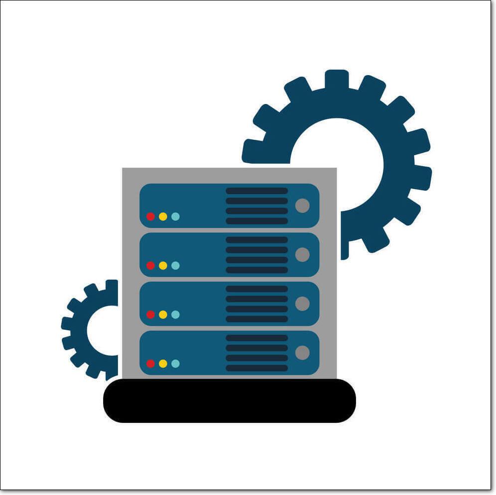 WordPress slow server response time
